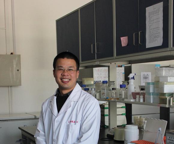 喜讯:达人学社理事于峰,带领湖南大学生物科研课题组在国际著名科研期刊PNAS上发表重要科研进展